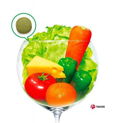 FANCL Manten Yasai Perfect Vegetable Supplement Made in Japan