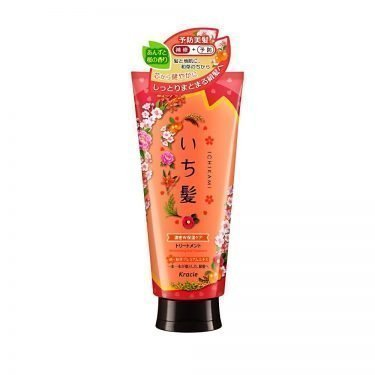 KRACIE Ichikami Moisturizing Hair Treatment