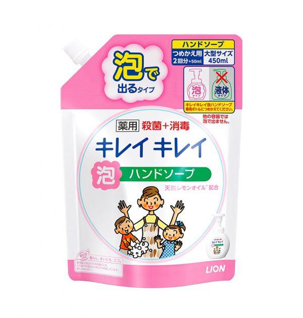Kirei Kirei Foaming Hand Soap Refill