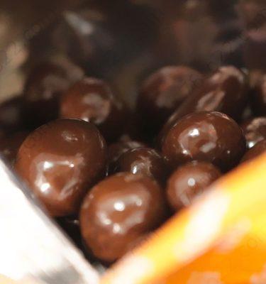 MEIJI Orangette Bitter Chocolate Made in Japan