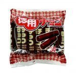 RISKA Choco Snack Chocolate Sticks 30 pcs Made in Japan