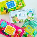 SABORINO Beauty Mask Mezamasheet Fruity