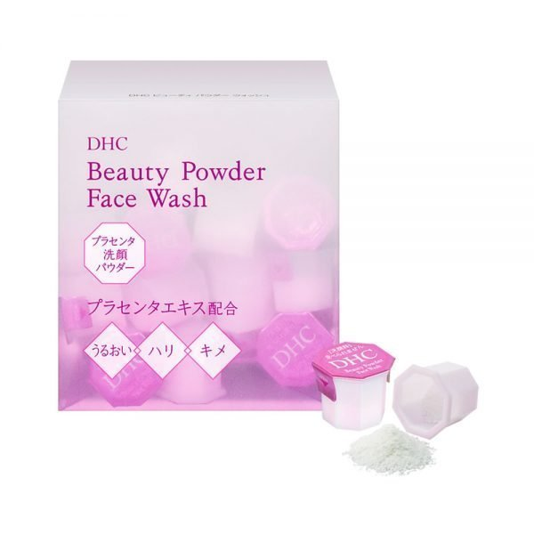 DHC Beauty Powder Face Wash