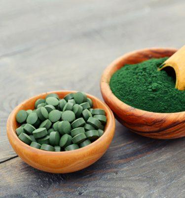FANCL Spirulina 30-75 Days 750 Tablets Supplement Made in Japan