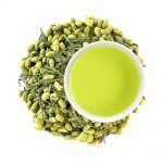OCHASKI GENMA Premium Genmaicha Green Tea Made in Japan