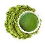 OCHASKI KYOMA Kyoto Organic Matcha Made in Japan