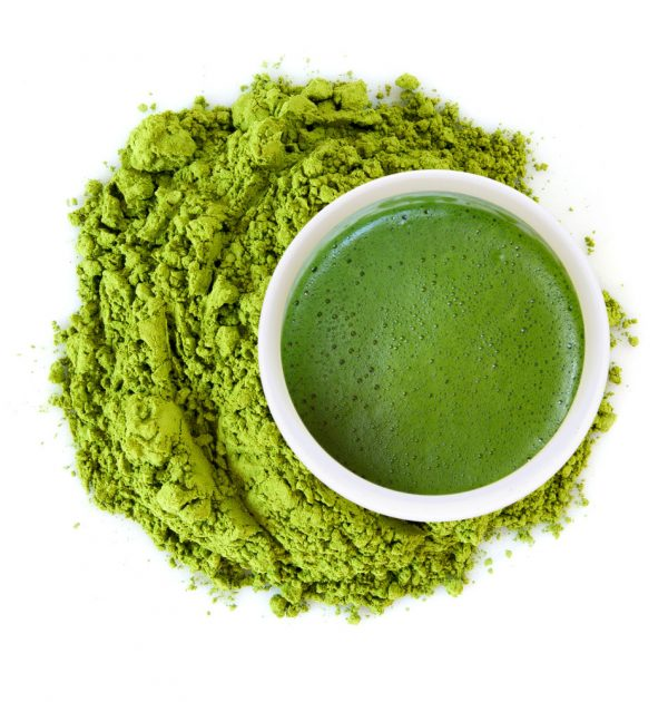 OCHASKI KYOMA Kyoto Organic Matcha Made in Japan