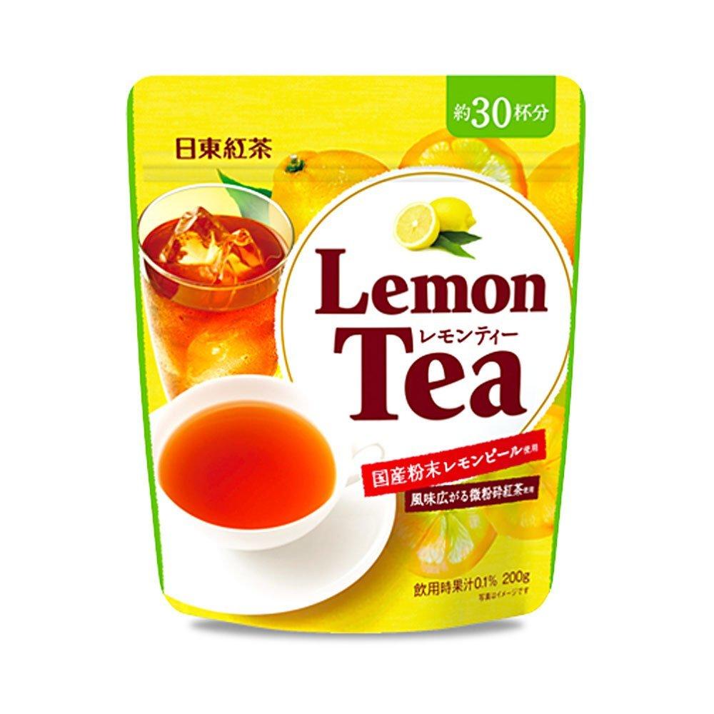NITTOH Kocha Instant Apple Lemon Powder 200g - Made in ...