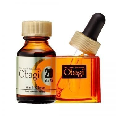 ROHTO Obagi Vitamine C20 Serum Made in Japan