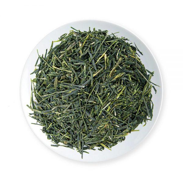 OCHASKI TAMA Organic Kyoto Gyokuro Green Tea Made in Japan