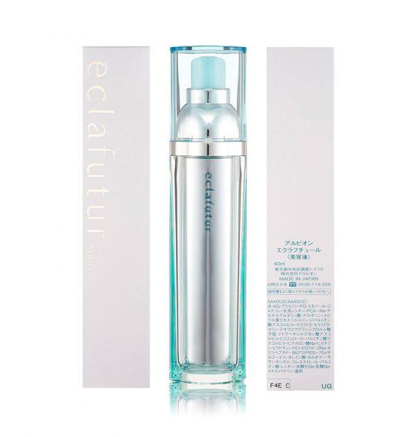 Albion Eclafutur Skincare Anti-Oxidant Serum Anti-aging Moisturizer Made in Japan