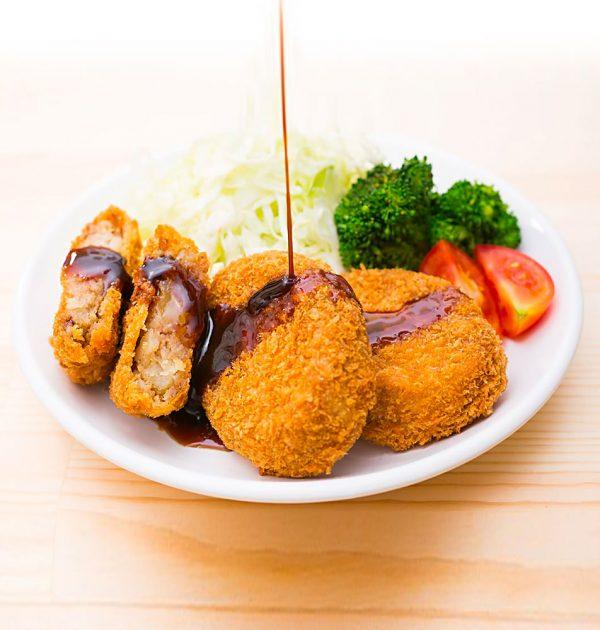 BullDog Vegetable & Fruit Tonkatsu Sauce 500ml Japanese Version Made in Japan