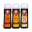 BullDog Vegetable & Fruit Tonkatsu Sauce 500ml Japanese Version Made in Japan