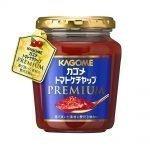 KAGOME Premium Tomato Ketchup Made in Japan