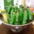 KIRIN Rich Green Tea Made in Japan