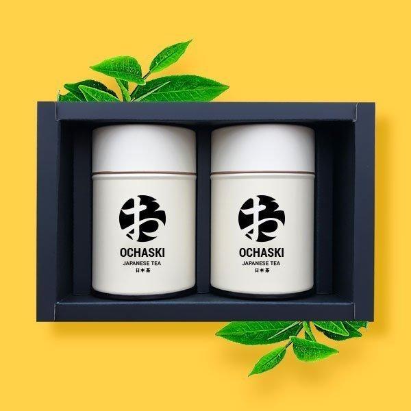 Takaski to launch new Japanese tea shop - OCHASKI