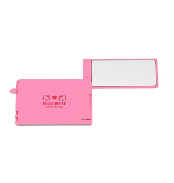 HELLO KITTY Grooming Card 7 Tools Made in Japan