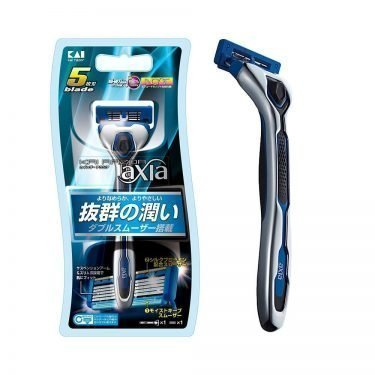 KAI Razor Axia 5 Blade Shaving Razor Holder Made in Japan