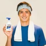 KAO Mens Biore Facial Wash Foam Refill Set Made in Japan