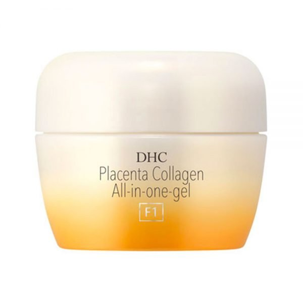 DHC Placenta Collagen All-in-One Gel F1 Made in Japan