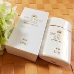 DHC Suncut Milk Q10 EX SPF50+ PA 50g Made in Japan