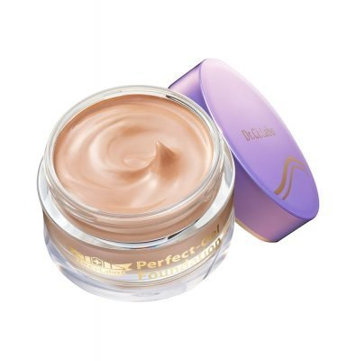 Dr. Ci-Labo Perfect Gel Foundation with Collagen Made in Japan