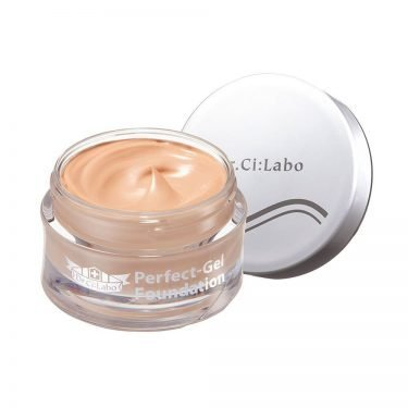 Dr. Ci-Labo Perfect Gel Fundation Made in Japan