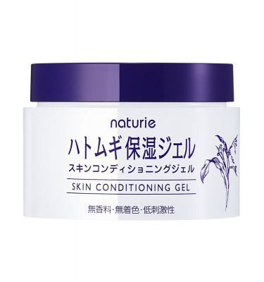 IMYU NATURIE Hatomugi Skin Conditioning Gel Made in Japan