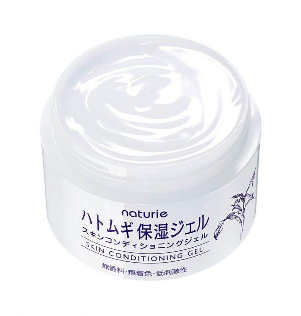IMYU NATURIE Hatomugi Skin Conditioning Gel Made in Japan