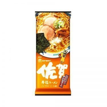 MARUTAI Beef Salt Ramen Made in Japan