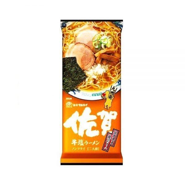 MARUTAI Beef Salt Ramen Made in Japan