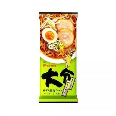 MARUTAI Chicken Stock Sauce Ramen Made in Japan