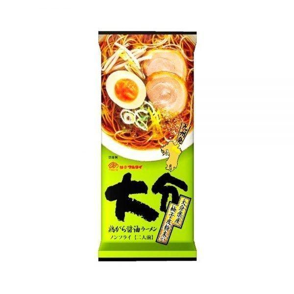 MARUTAI Chicken Stock Sauce Ramen Made in Japan