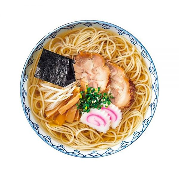 MARUTAI Miyazaki Chicken Salt Ramen Made in Japan