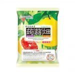 Mannan Life Konyakubatake Konjac Pink Grapefruit Jelly Diet Dietary Fibre Made in Japan