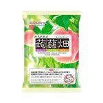 Mannan Life Konyakubatake Konjac Peach Jelly Diet Dietary Fiber Made in Japan