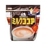 Morinaga Milk Cocoa Chocolate Drink Powder Made in Japan