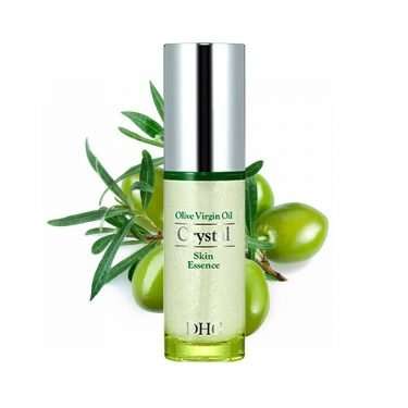 DHC Olive Virgin Oil Crystal Skin Essence 50ml Made in Japan