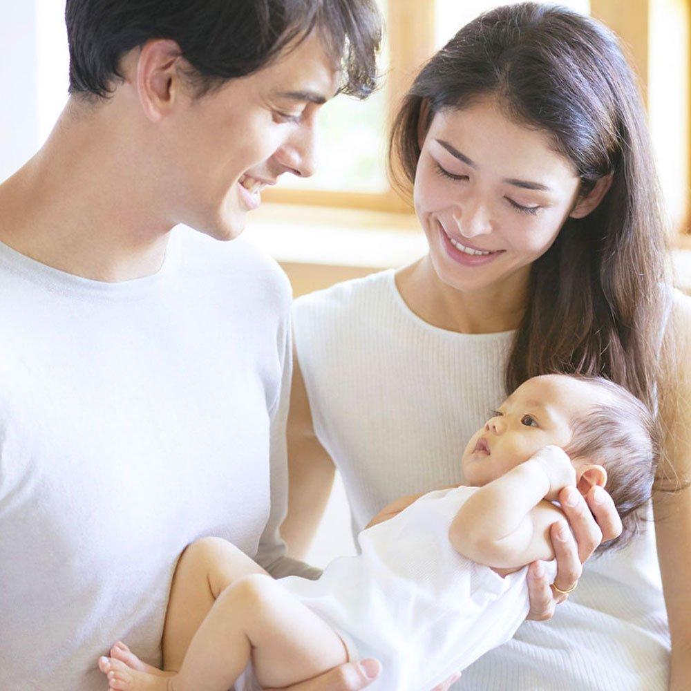 WAKODO Baby Milk Haihai Powder Formula Made in Japan