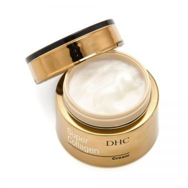 DHC Super Collagen Cream New Generation Made in Japan