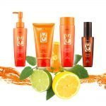 DHC VC Cleansing Oil Vitamine C Made in Japan