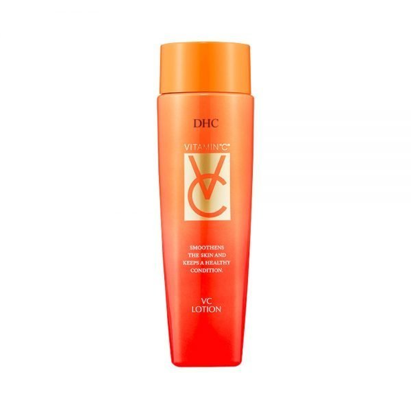 DHC VC Lotion Vitamine C Made in Japan