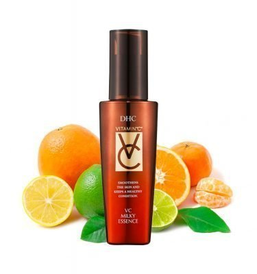 DHC VC Milky Essence Vitamin C Made in Japan