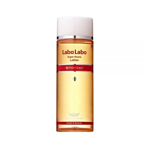 Dr. Ci:Labo Labo Labo Super-Keana Pores Lotion 200ml Made in Japan