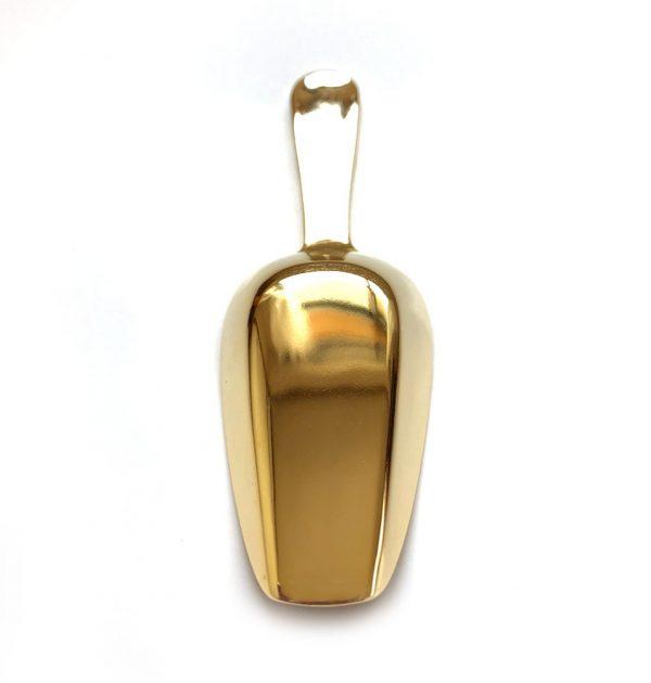 OCHASKI New Original Japanese Golden Spoon Made in Japan