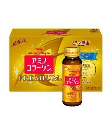 Top 5 Japanese Collagen Supplements Japanese Women's ...