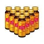 MEIJI Amino Collagen Premium Bottles Made in Japan