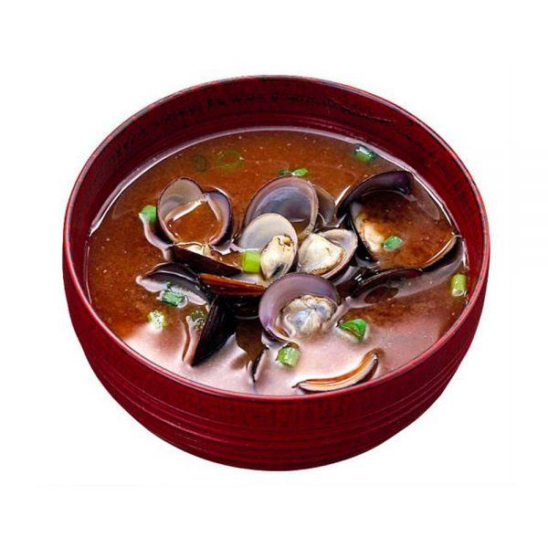 NAGATANIEN Miso Soup 3 Servings Made in Japan