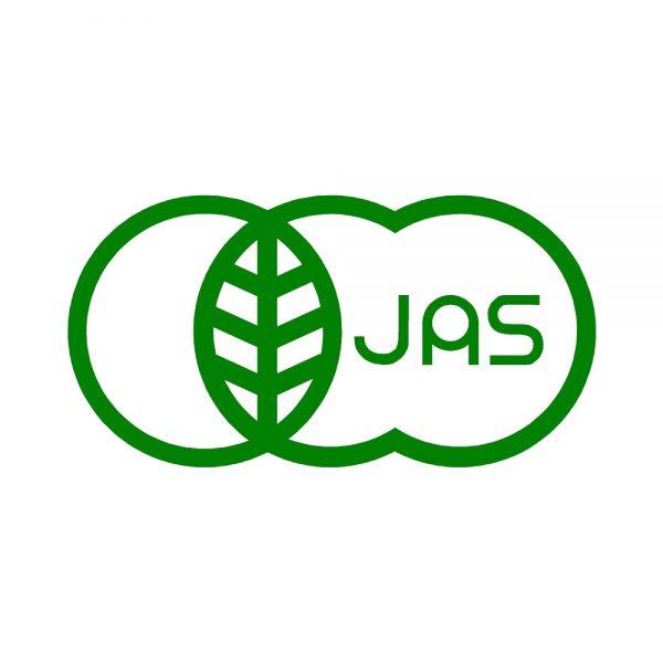 OCHASKI JAS Logo Organic Premium Ceremonial-Grade Matcha