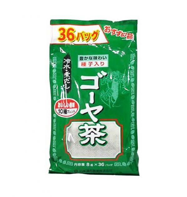YAMAMOTO KAMPO Goya Tea Made in JapanYAMAMOTO KAMPO Goya Tea Made in Japan